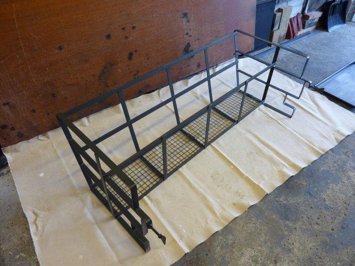 Bustle Basket Jeeps Milweb Classifieds
