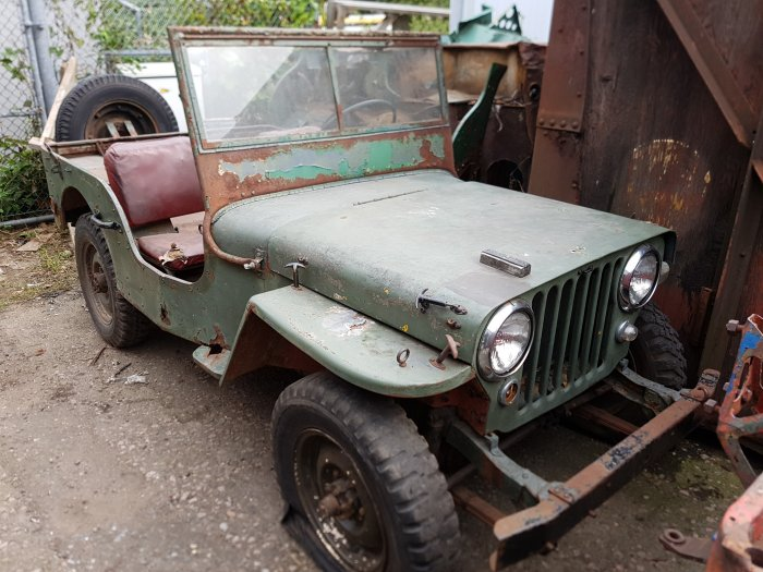 willys 1944 usa import jeep for sale jeeps milweb classifieds. Black Bedroom Furniture Sets. Home Design Ideas