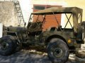Perfect 1945 Willys Fully and Professionally restored, as NEW