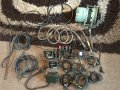 Full Military Landrover FFR Harness Wiring and Units