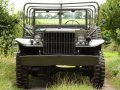 Dodge WC 62 6x6 Weapons Carrier