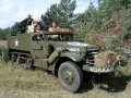 Power Steering for White Halftracks and Scout Cars