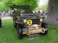 1953 Willys MB