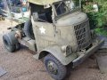 Federal Tractor Unit 1942