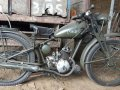 Royal Enfield Flying Flea