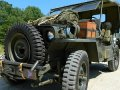 1943 Ford scripted Willy's Jeep British Airborne