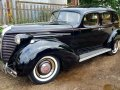 Hudson Terraplane 1938 Staff Car