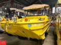 DUKW 30-Passenger Amphibious Tour Boat-To Be Sold by Online Auction � 23rd - 25th September