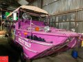 WW2 DUKW Based Tour Boat -To Be Sold by Online Auction � 23rd - 25th September