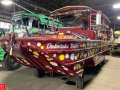 30-Passenger Amphibious Tour Boat, DUKW   -To Be Sold by Online Auction � 23rd - 25th September