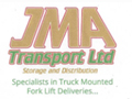 Military Vehicle Haulage By JMA Transport
