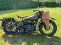 Harley Davidson WLA 1944 for sale