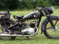 DKW NZ250CC Super Orginal 1940