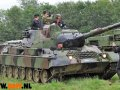 Bargain sale: Leopard 1 A5 MBT