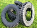 Bargrip Military Tyres
